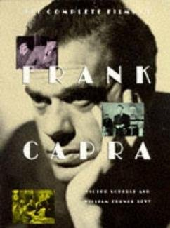 0806512962 - Victor Scherle; William Turner Levy: The Complete Films of Frank Capra - Buch