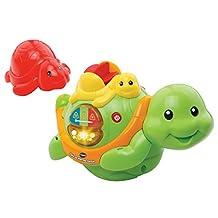 VTech 80186705 Splash The Singing Turtle Toy