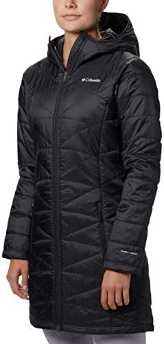 COLUMBIA Women's Mighty Light Hooded Jacket