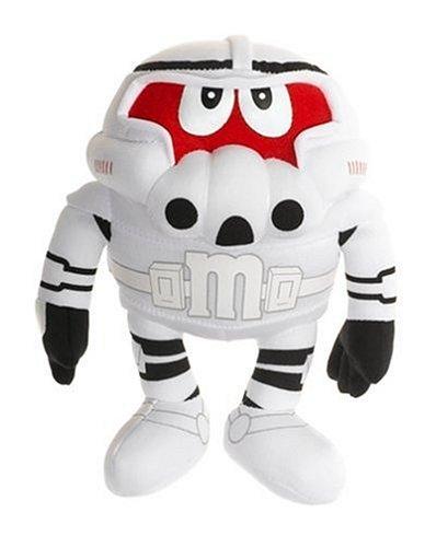 Hasbro Star Wars M-Pire Plush Buddy Storm Trooper ()