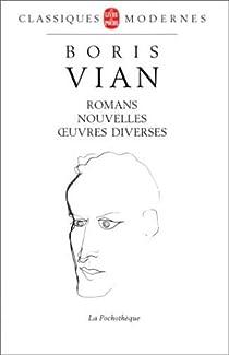 Oeuvres complètes par Vian