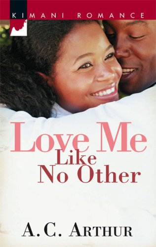 book cover of Love Me Like No Other