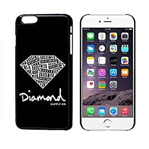Diamond Supply 11 Rock Smith Explicet iphone 6 Case hjbrhga1544