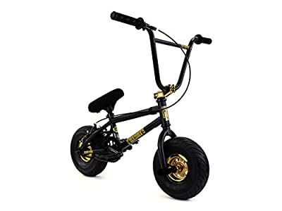 Fatboy Mini BMX 2017 Pro Series Bike - NEW