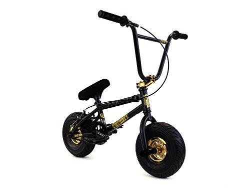 Fatboy Mini BMX 2017 Pro Series Bike - NEW