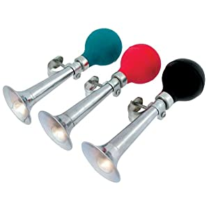 Schylling Bike Horn (Colors May Vary)