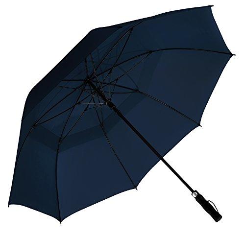 EEZ Y Umbrella 62 inch Windproof Canopy