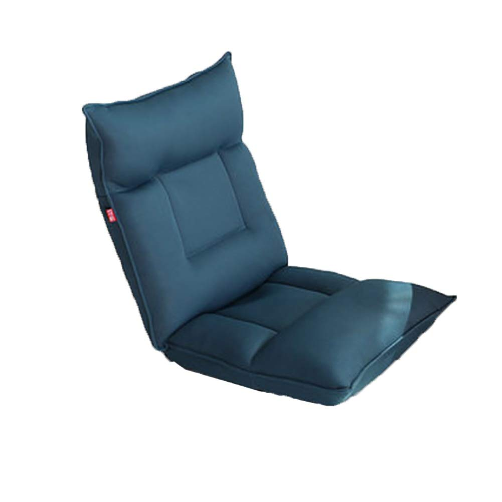 Amazon.com: Adjustable Floor Chair with Back Support ...