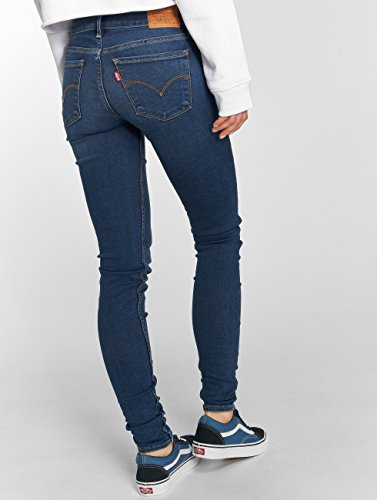 710 Society High Jeans Indaco Levis 6w5ASqO