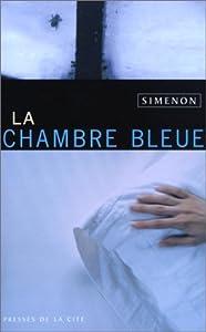"""Afficher """"Chambre bleue (La)"""""""