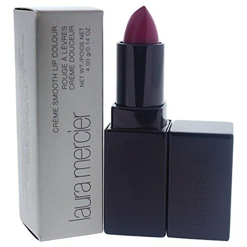 Laura Mercier Creme Smooth Lip Colour, Plum Orchid, 0.14 Ounce -