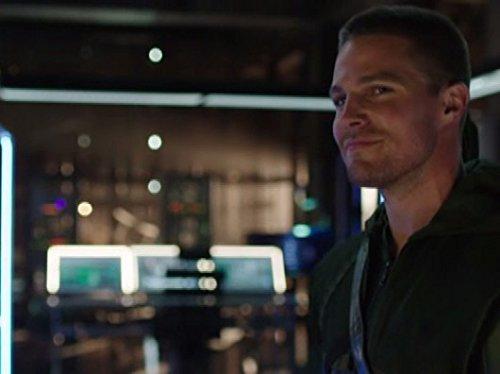 Arrow Season 3  Trailer