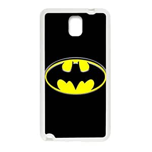 Batman Brand New And Custom Hard Case Cover Protector For Samsung Galaxy Note3