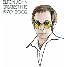Elton John - Greatest Hits 1970-2002 (Limited Edtion+