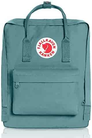 Fjallraven Kanken Classic Pack, Heritage and Responsibility Since 1960