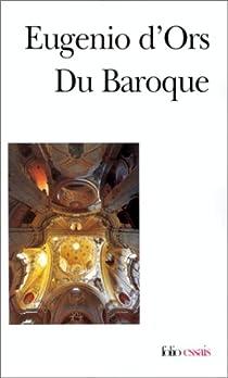 Du baroque par d`Ors