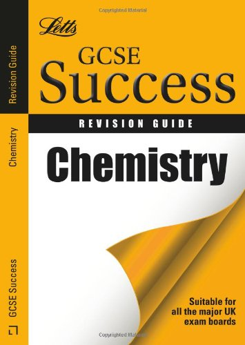 Chemistry (Gcse Success Revision Guide)