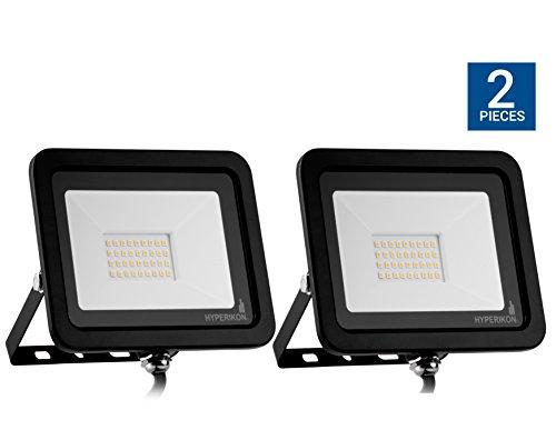 Hyperikon Rotatable Floodlight Weatherproof locations product image