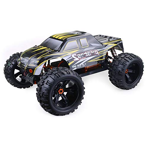 Generic ZD Racing 9116 1 8 4WD RC Car Electric Truck Metal Frame Brushless 100km h RTR RC Car Kids Toys 2019 New Gifts