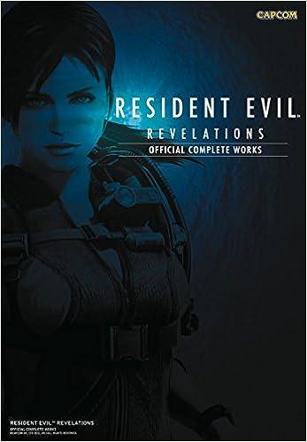 Archives volume pdf 2 resident evil