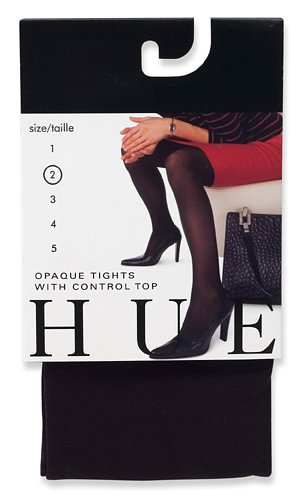 hue-womens-opaque-control-top-tight-black-size-2