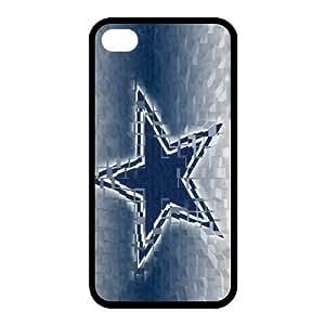 Custom Dallas Cowboys NFL Series Back Cover Case Diy For LG G3 Case Cover OverJN4S-1408