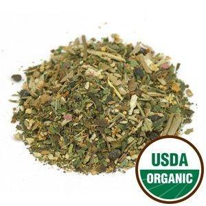 Stay Well Tea Organic - 4 Oz (113 G) - Starwest Botanicals ()