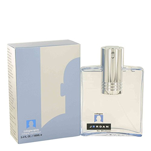 (Jordan By Michael Jordan For Men. Cologne Spray 3.4-Ounces )