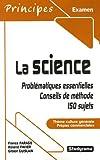 Image de La science (French Edition)