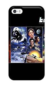 Iphone Case - Tpu Case Protective For Iphone 5/5s- Star Wars by supermalls