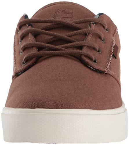 Homme Jameson Eco Chocolate De Chaussures 2 Etnies Skateboard gum Eq0dYd