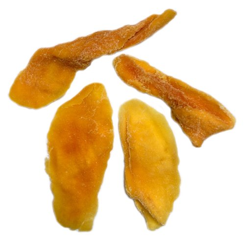 Dried Mango Slices, Juice Infused 176 oz by OliveNation
