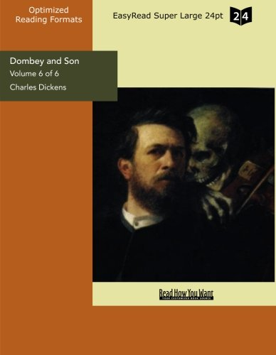 Read Online Dombey and Son ebook