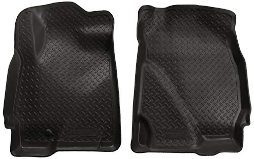 Husky Liners Front Floor Liners Fits 05-08 Escape/Mariner, 05-06 Tribute