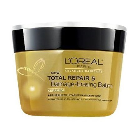 L Oreal Total Repair Damage Hair Erasing Balm