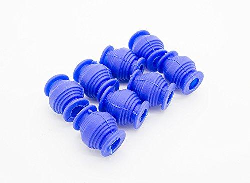 Vibration Damping Balls (150g=Blue) (8 PCS)