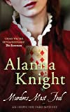 Murders Most Foul, Alanna Knight, 0749013184