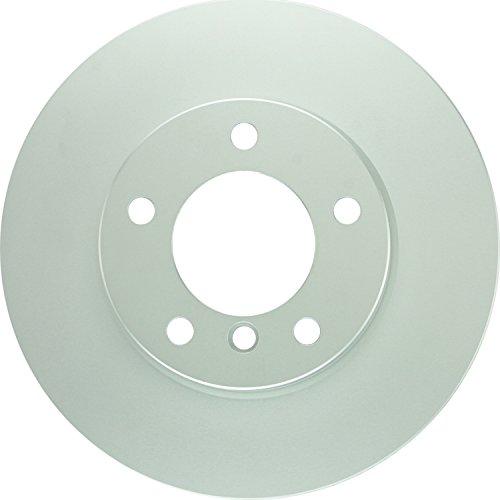 - Bosch 15010125 QuietCast Premium Disc Brake Rotor For BMW: 2008-13 128i, 2006 325i, 2006 325xi, 2007 328xi, Front