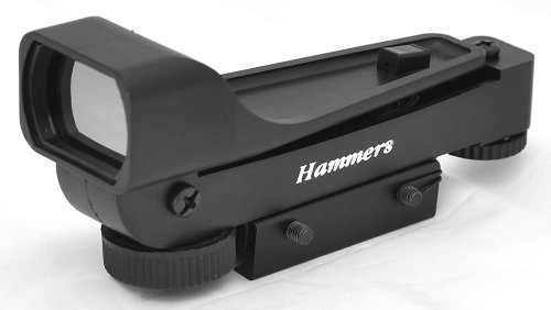 Hammers Wide View Electronic
