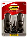 Command FC13-ORB-2ES Large Forever Classic, Oil
