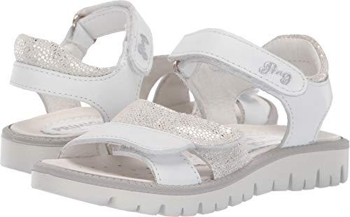 Primigi Kids Baby Girl's Pax 33907 (Toddler/Little Kid) White 30 M EU ()