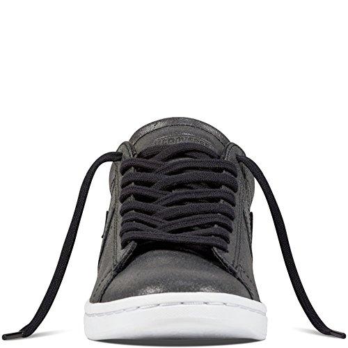 Schwarz Sneakers Damen Pl Converse Weiß Lp Ox qxPXBTz