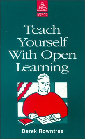 Teach Yourself with Open Learning