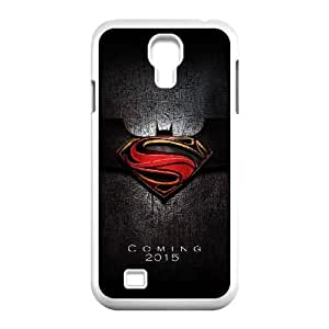 Samsung Galaxy S4 9500 Cell Phone Case White Batman AAD Adopted Phone Case