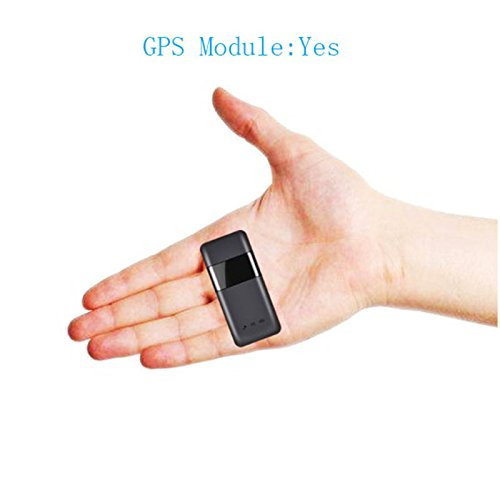 Goome MINI Vehicles/Motorbikes/Trucks GPS Locator, Realtime Tracking System, Included one year FREE services.