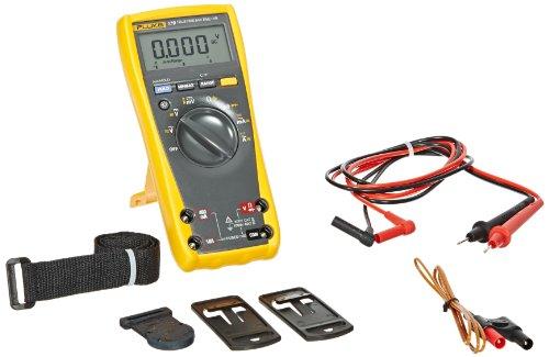Fluke TPAK Digital Multimeter Resistance