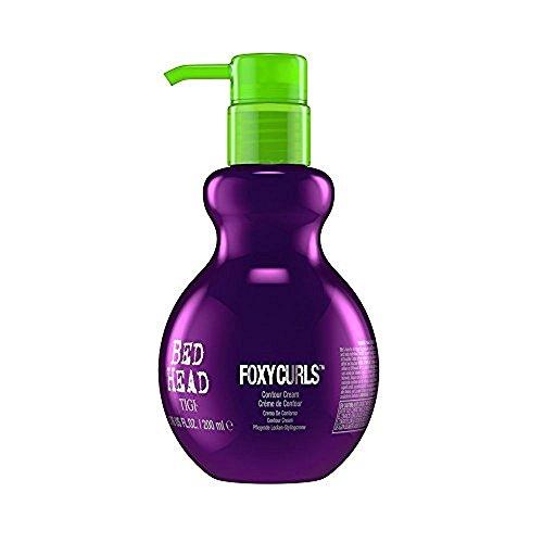 TIGI Bed Head Foxy Curls Contour Cream, 6.76 Fluid Ounce by TIGI Cosmetics