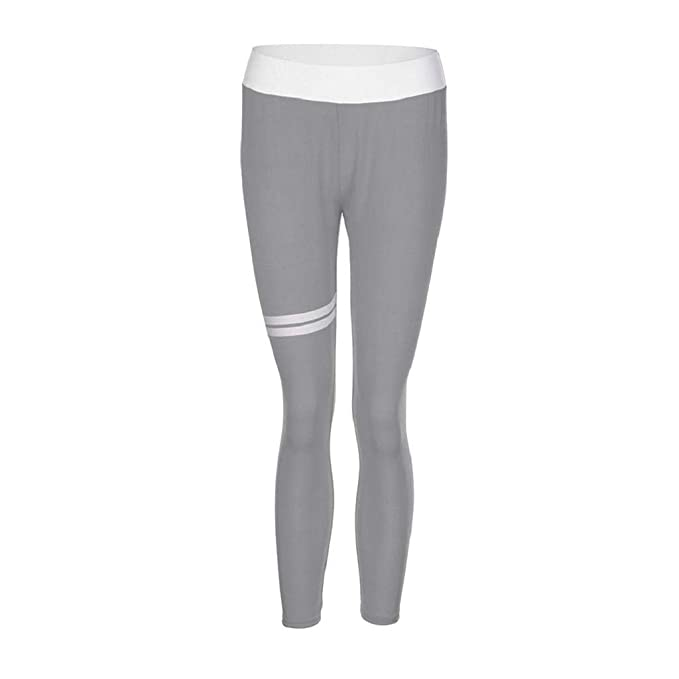 QUICKLYLY Yoga Mallas Leggins Pantalones Mujer,Ropa Deportiva De Mujer Pantalones De Yoga De Mujer