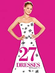 27 Dresses por Katherine Heigl