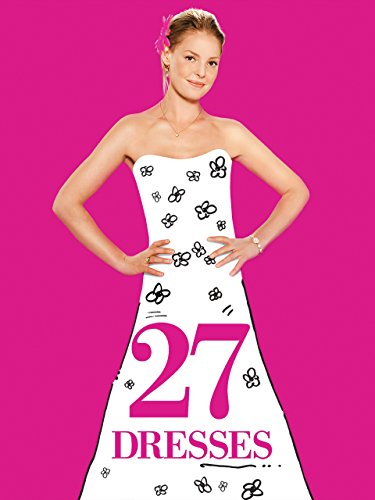 27 dresses wedding dress sister - 3